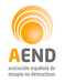 Logotipe of Aend