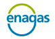 Logotipe of Enagas