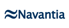 Logotipe of Navantia