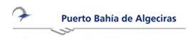 Logotipe of Puerto Bahía de Algeciras