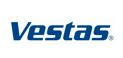 Logotipe of Vestas