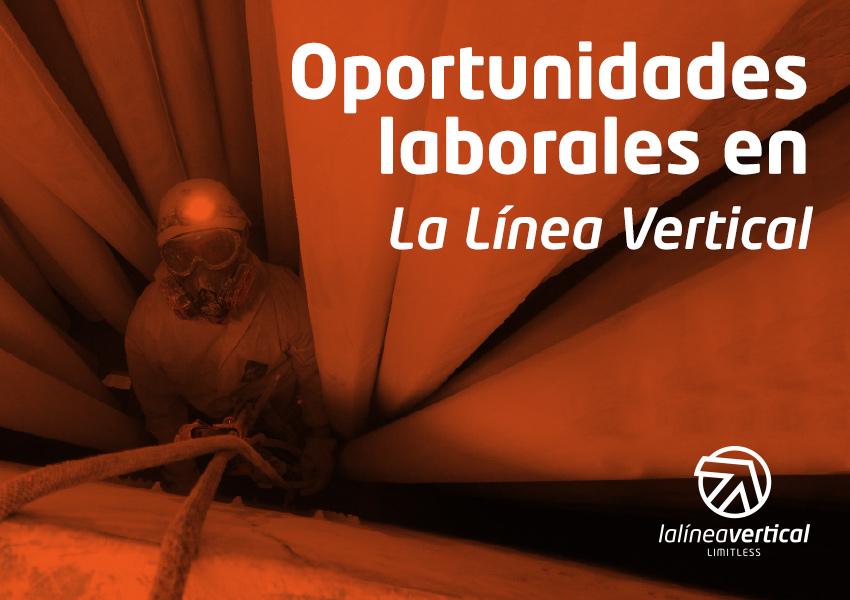 Oportunidades laborales en LLV