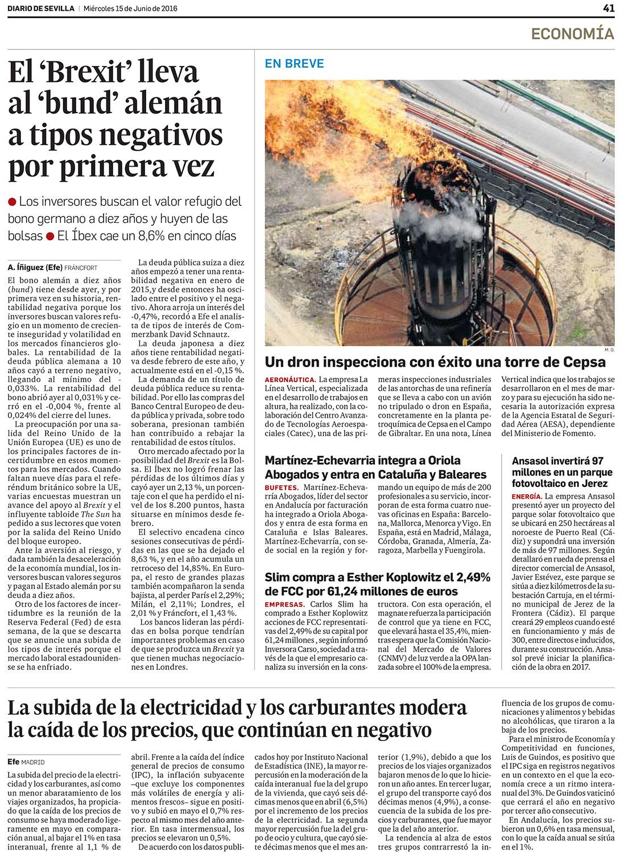 LLV Diario-de-Sevilla