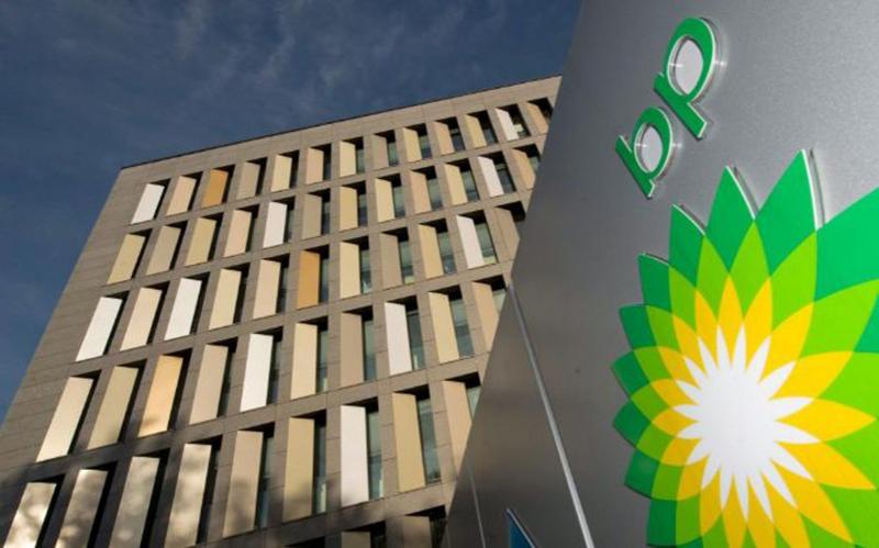 Contrato BP Alemania